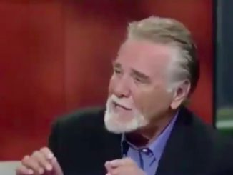 """Video: """"Our Enemy Is Cultural Marxism"""" Chuck Woolery"""