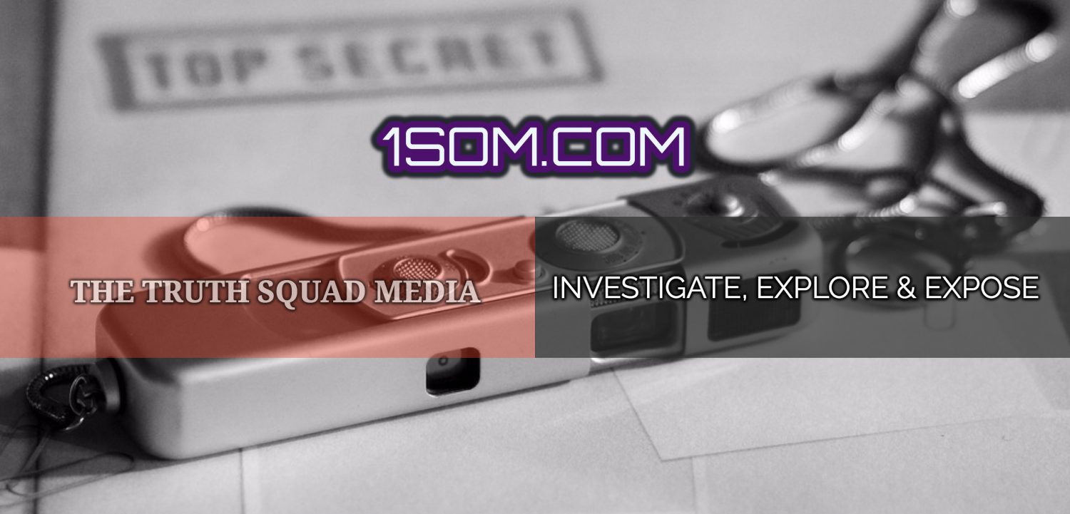 1SOM.com - Truth Squad Media